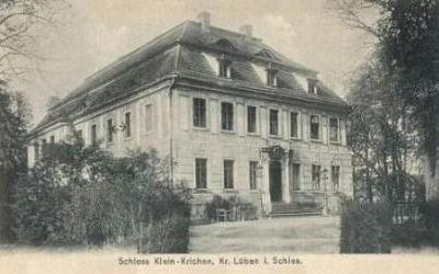 haynau schlesien evangelische kirche